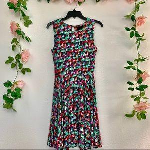 Cynthia Rowley Gem Dress Small